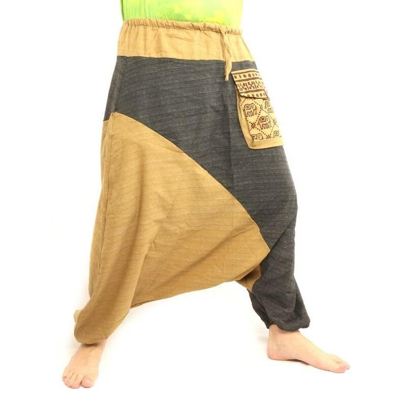 bicolor Aladdin