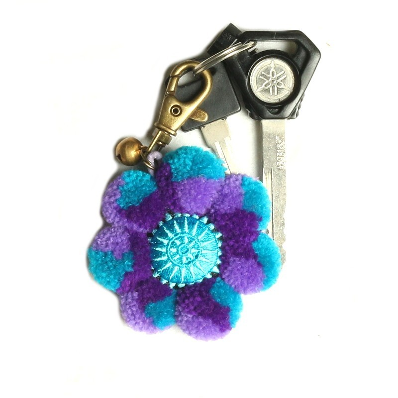 Image result for keychain mandala