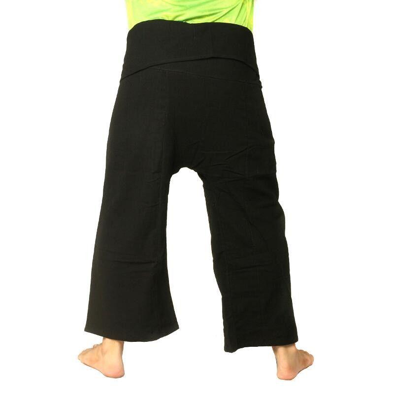 Gyratedream 2019 New Thai Coton Soie Paon Impression Lantern Pantalon Pantalon De Yoga Pantalon De Sport Pantalon D/écontract/é
