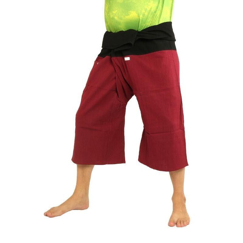 PANTALONES - Pantalones Red 5 Sjkym4