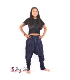Pantalones Aladdin