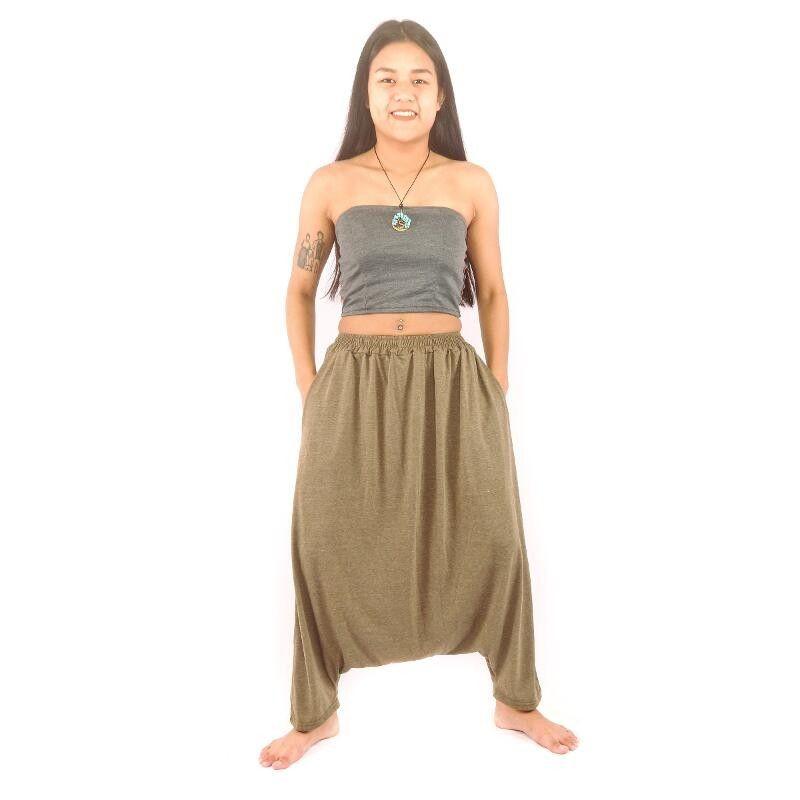 Pantalones Anchos Para Mujeres Preadolescentes Y Adolescentes Spt E