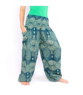 Pantalons de harem orientaux