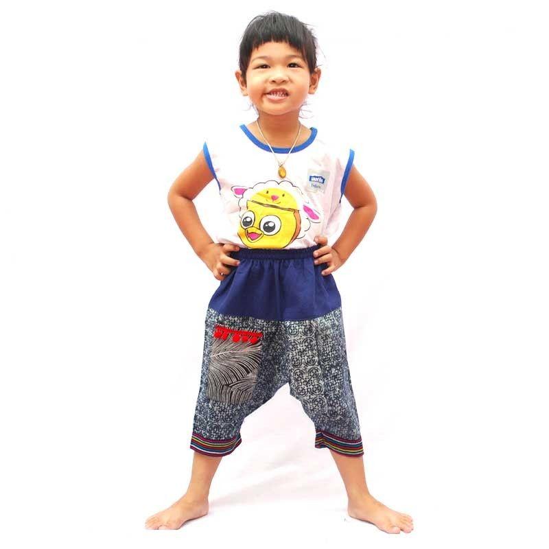 Harem pants for children