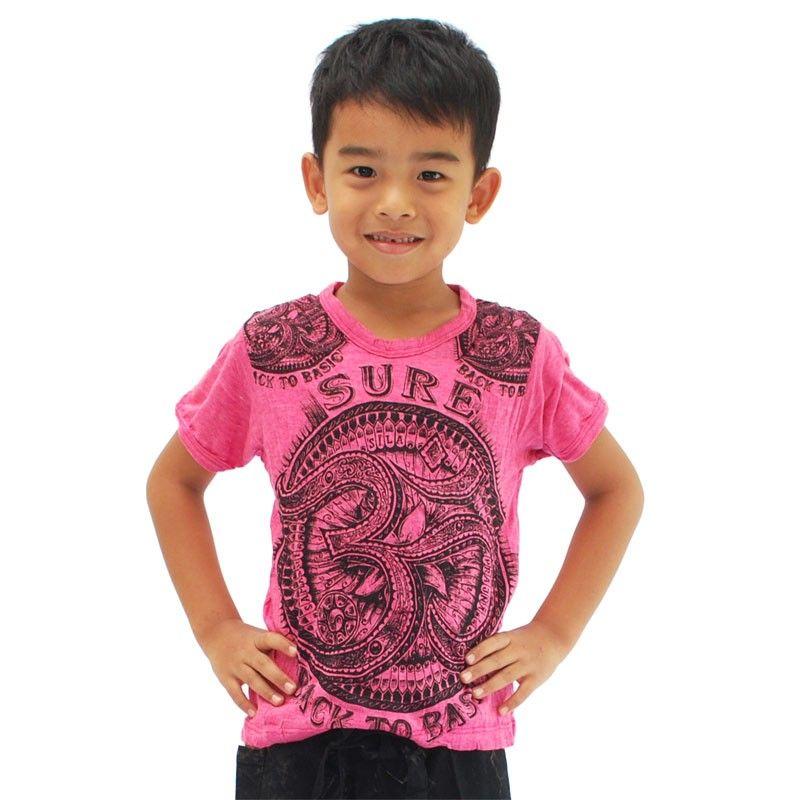 SurePure Concept - T-Shirt for Kids Size M