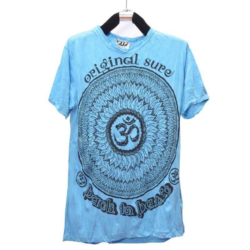Seguro Om camiseta talla M