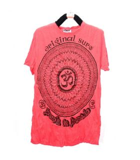 Seguro de OM Camiseta Talla L
