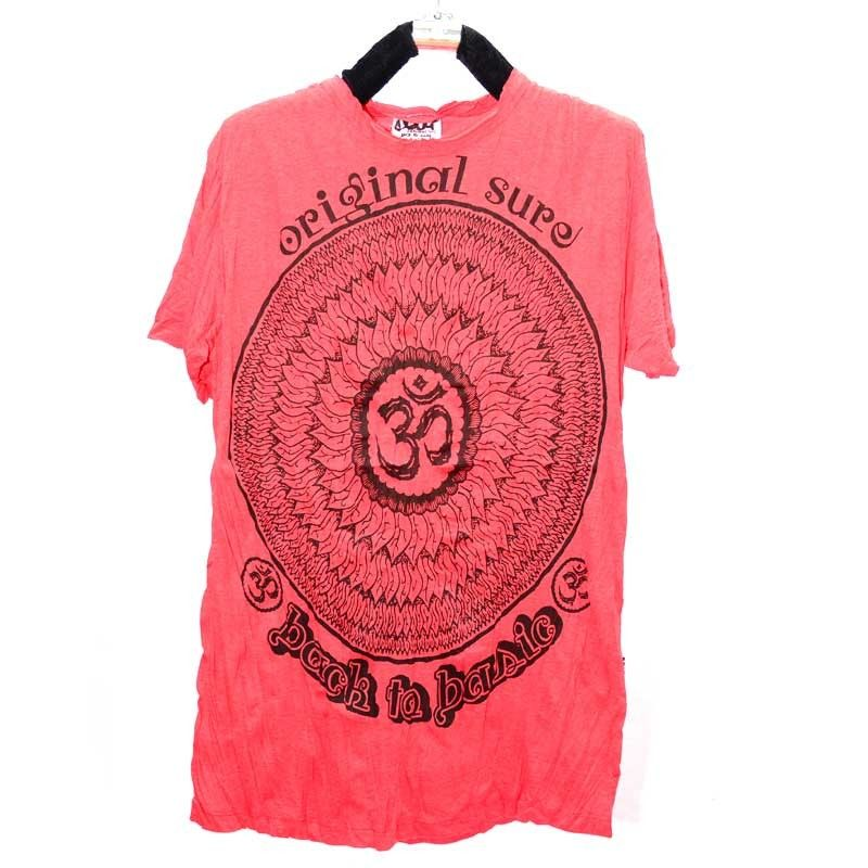 Sure Om T-Shirt Size L