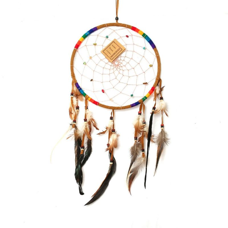 Dream catcher ø 22 cm